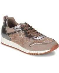 Tamaris - Roufo Shoes (trainers) - Lyst