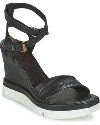 A.S.98 - Folk Sandals - Lyst