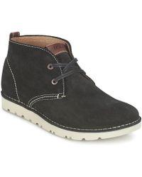 Birkenstock - Harris Mid Boots - Lyst