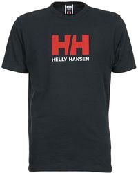 Helly Hansen - Hh Logo T Shirt - Lyst