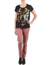ELEVEN PARIS - Pandore Women Trousers - Lyst
