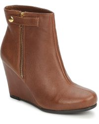 Chinese Laundry - Very Best Low Ankle Boots - Lyst