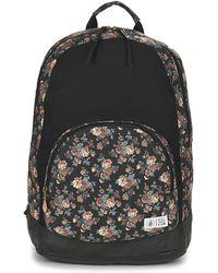 Volcom - School Yard Canvas Backpack - Lyst