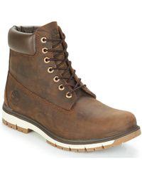 S Ek 2.0cpsl Mtb Black Sm Boots Brown
