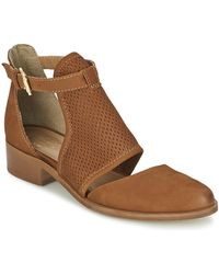 House of Harlow 1960 - Esperanza Mid Boots - Lyst