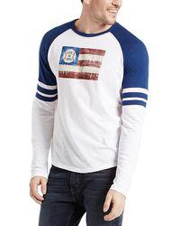 Life Is Good. - ® Vintage Sport T-shirt - Lyst