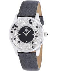 Jivago - Women's Brilliance Watch - Lyst