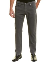 J Brand - Kane Keckley Particle Straight Leg - Lyst