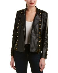 Vince Camuto - Jacket - Lyst