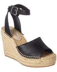 Kenneth Cole - Women's Olivia Espadrille Wedge Sandals - Lyst