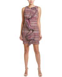 Adelyn Rae - Jamie Sheath Dress - Lyst