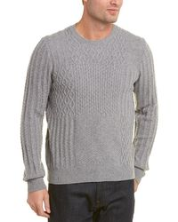 Brooks Brothers - Wool-blend Jumper - Lyst