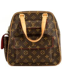 Louis Vuitton - Monogram Canvas Excentri-cite - Lyst