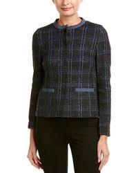 Basler | Wool-blend Jacket | Lyst