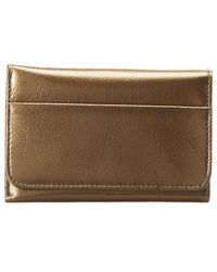 Hobo - Jill Leather Wallet - Lyst
