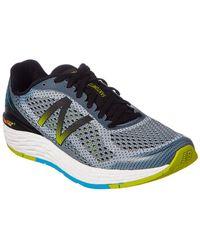 d3920e1c8a1f5 Lyst - New Balance Women's 690v1 Trail Running Shoe in Blue for Men