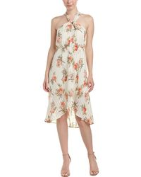 a. calin - Floral Sundress - Lyst