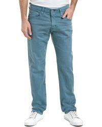AG Jeans - The Matchbox 2 Years Windstorm Slim Straight Leg - Lyst