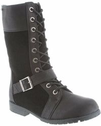 BEARPAW - Mandra Suede Boot - Lyst