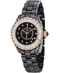Stuhrling Original - Stuhrling Women's Fusion 530s2 Watch - Lyst