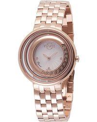 Gv2 - Vittorio Diamond Watch - Lyst
