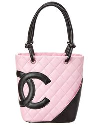 46f88e548 Women's Chanel Totes and shopper bags - Lyst
