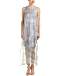 Vince Camuto - Maxi Dress - Lyst