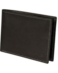 Steve Madden - Antique Genuine Leather Passcase W/ R - Lyst