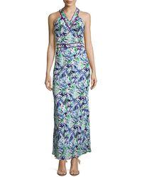Robert Graham - Multicolored Dress - Lyst