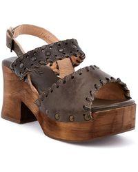 Bed Stu - Kampala Heeled Sandal - Lyst