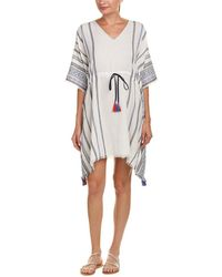 Velvet By Graham & Spencer - Adalina Caftan - Lyst