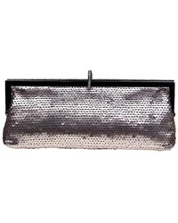 Badgley Mischka - Dazzle Clutch - Lyst