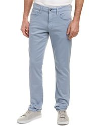 Joe's Jeans - Dusty Blue Slim Leg - Lyst