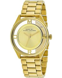 Marc By Marc Jacobs - Marc Jacobs Tether Watch - Lyst