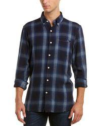 Joe's Jeans - Seattle Woven Shirt - Lyst