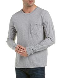 Threads For Thought - Threads 4 Thought Pocket T-shirt - Lyst