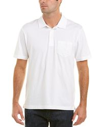 Brooks Brothers - 1818 Vintage Pocket Polo - Lyst