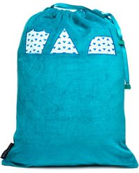 Melissa Beth - Laundry Bag - Lyst