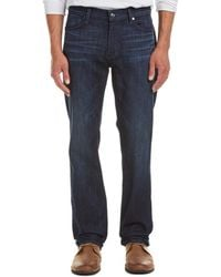 7 For All Mankind - 7 For All Mankind Standard Bowery Straight Leg - Lyst