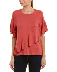 Fever Top - Red