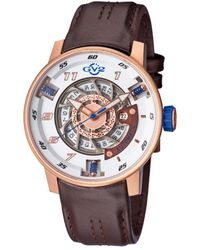 Gv2 - Gevril Men's Motorcycle Watch - Lyst