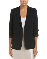 Vince | Silk-lined Jacket | Lyst