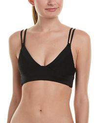 Tori Praver Swimwear - Tori Praver Suzette Top - Lyst