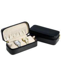Bey-berk - Lizard Watch And Bracelet Case - Lyst