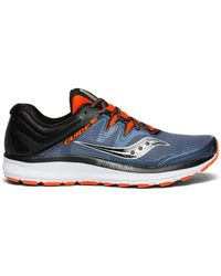 Saucony - Guide Iso Performance Running Shoe - Lyst