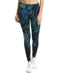 6db88a55b4f324 Nike Running Power Epic Run Printed Legging - Lyst
