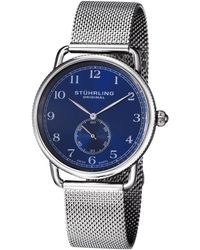 Stuhrling Original - Stuhrling Men's Symphony Watch - Lyst