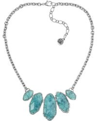 The Sak - Resin Necklace - Lyst