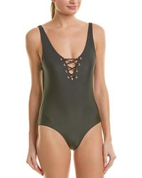 6 Shore Road By Pooja - Ocean One-piece - Lyst