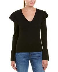 Parker - Lacy Sweater - Lyst